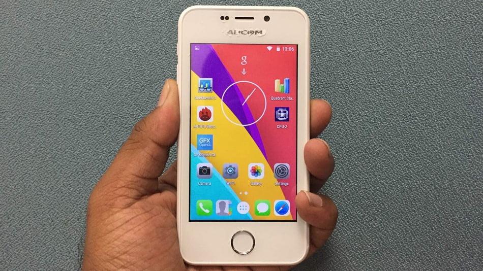 3,34€ : Le smartphone le moins cher du monde !