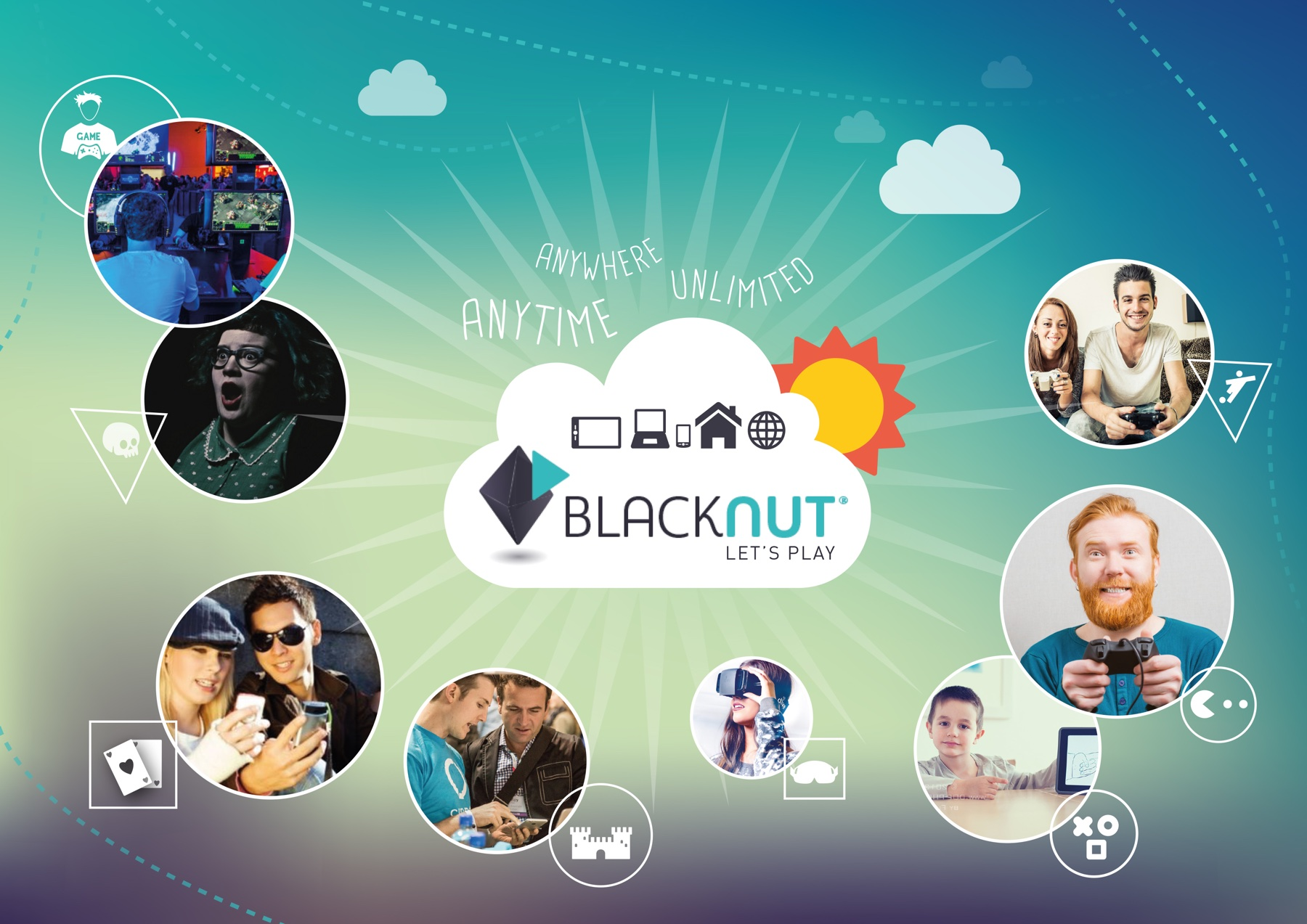 BlackNut et Le cloud gaming, une révolution ?
