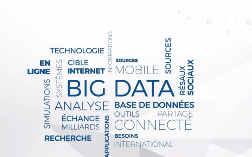 Un nouveau MOOC Big Data à l'Université Technologie de Troyes