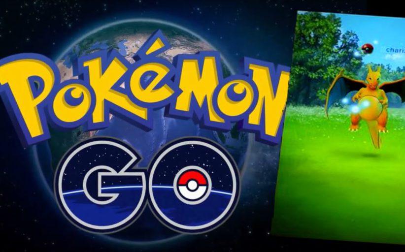 Jouer au pokémon go sans attendre la sortie officielle en France