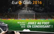 Application GLOB : Du foot au volant