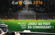 Application GLOB: Du foot au volant