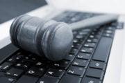 Quelles sont les procédures juridiques disponibles en ligne ?