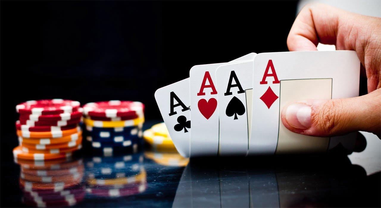 La réalité virtuelle s'invite sur nos tables de poker
