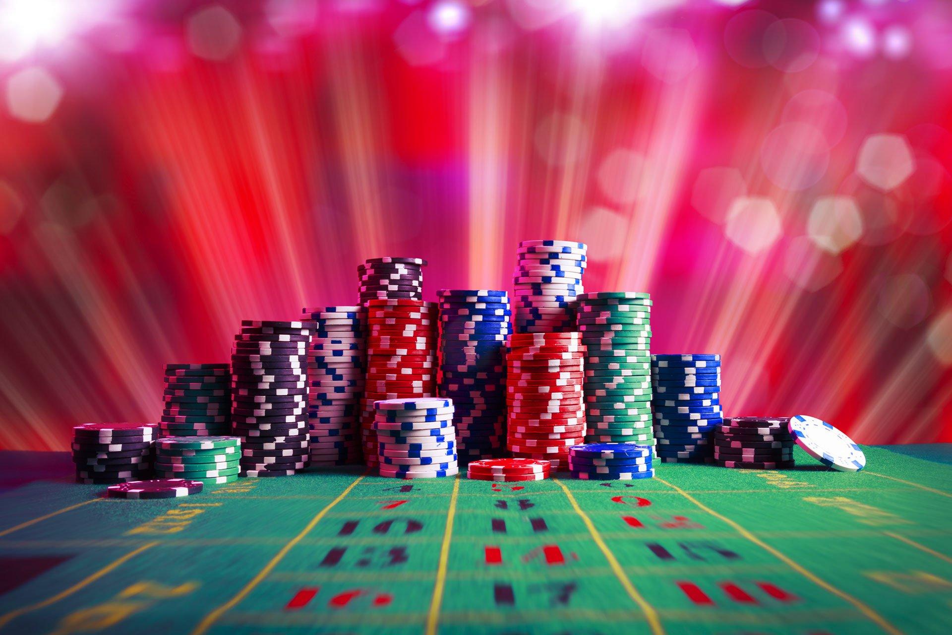 start online casino casino