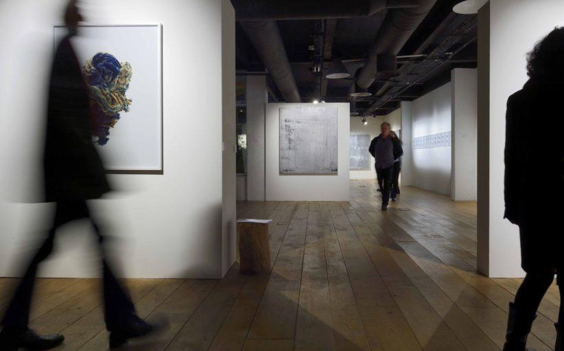 Galerie d'art en ligne : la nouvelle tendance