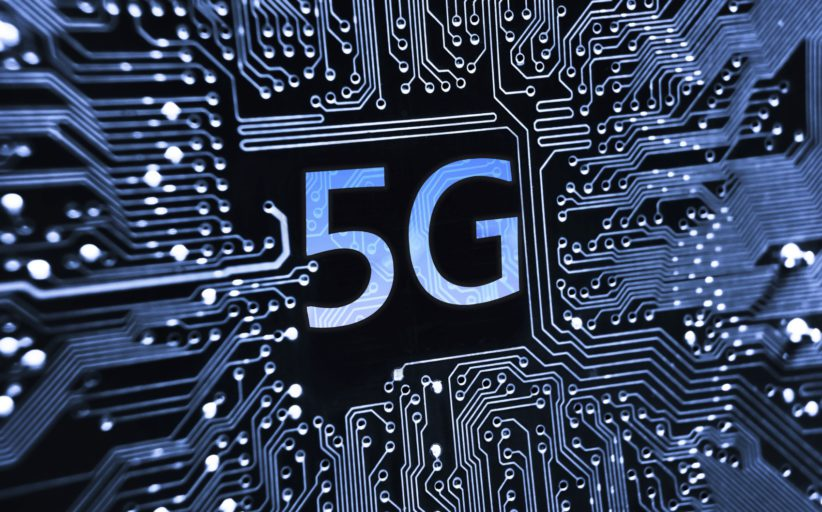 La 5G au cœur du Mobile World Congress de Barcelone