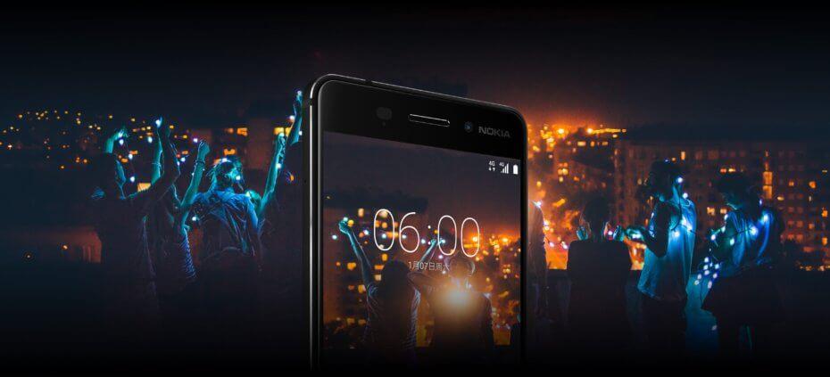 Bientôt le retour du 3310 de Nokia !