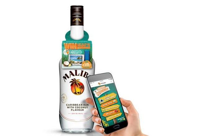 Pernod-Ricard mise sur les objets connectés pour séduire ses clients