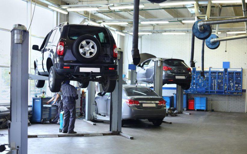 Vroomly : payez le bon prix chez votre garagiste !