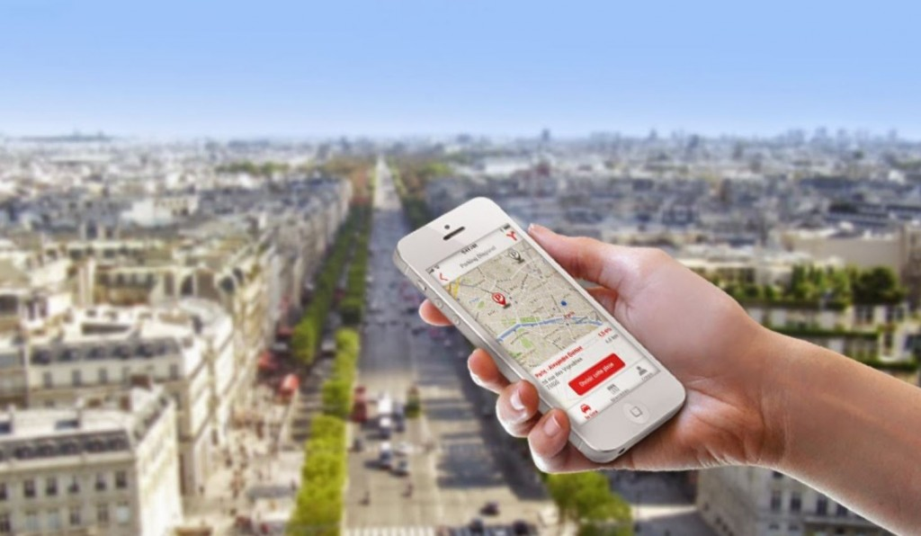 Yespark : la start-up qui repense la location de garage