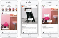 Shopping : Instagram s'attaque au e-commerce