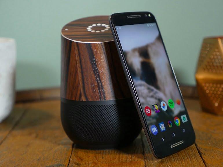 Les nouveautés attendues à la Google I/O