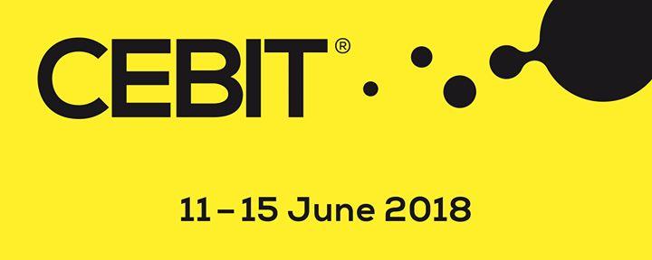 CEBIT 2018: le salon du B2B numérique