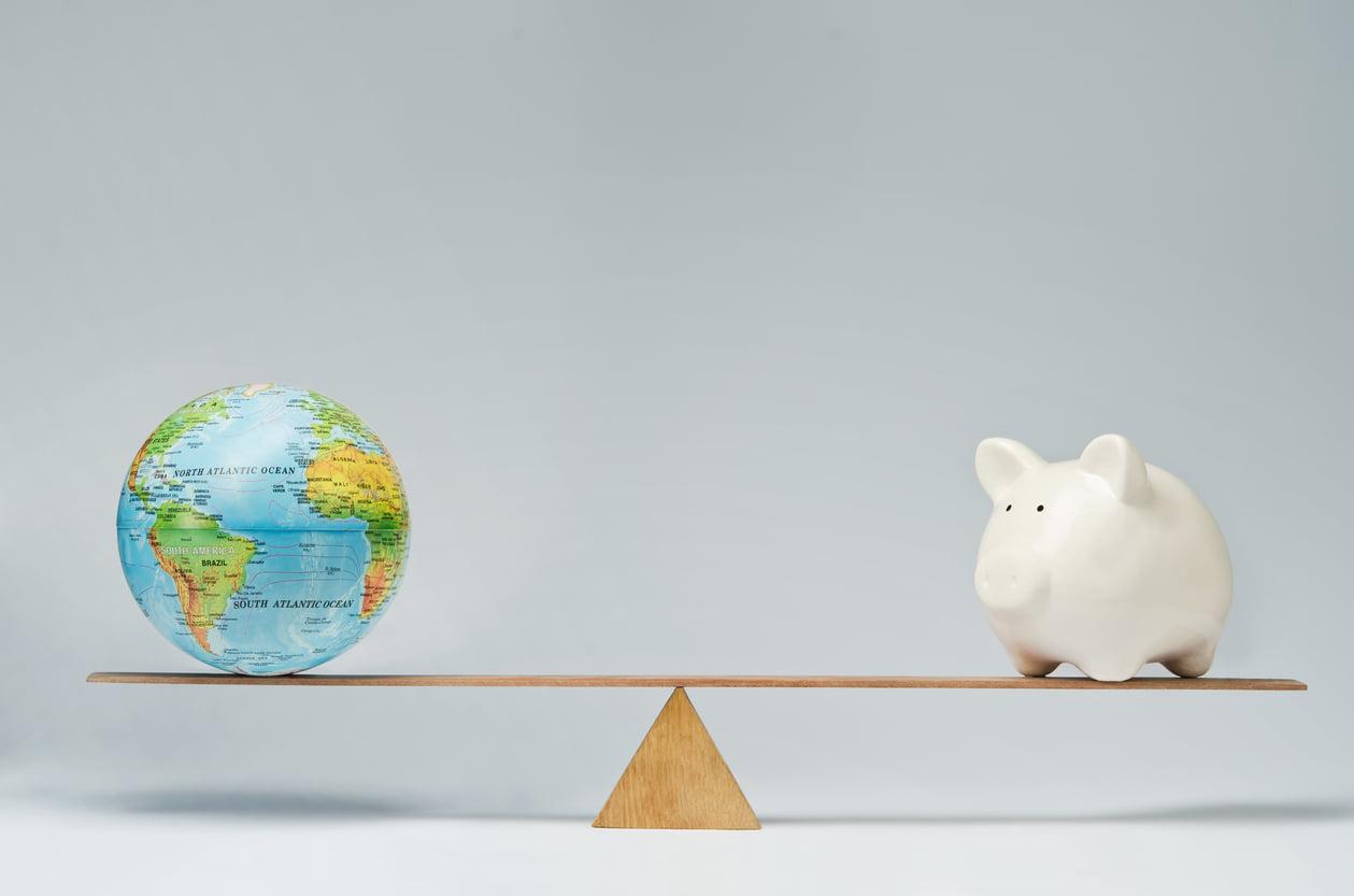 Paradis fiscal : comment ouvrir un compte société ?
