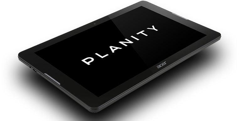 Une nouvelle levée de fonds pour la start-up française Planity !