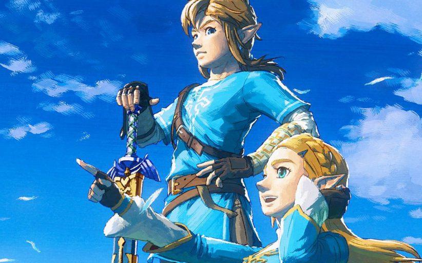 Prochain jeu Zelda : ce que l'on sait !