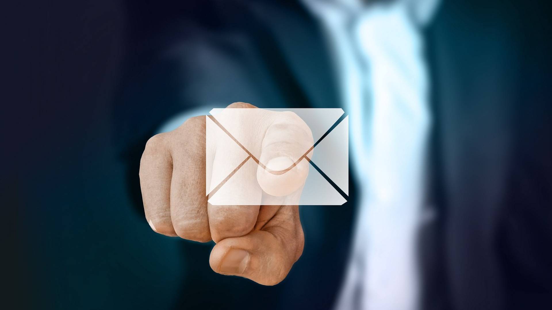 Après iOS, le client mail Spark désormais disponible sur Android