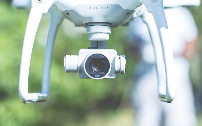 Quels sont les drones pilotables avec un iPhone?