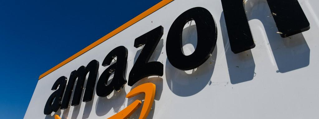 Amazon donne dans le caritatif