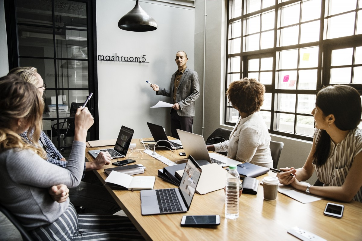 Communication corporate : 5 techniques pour bien communiquer en interne