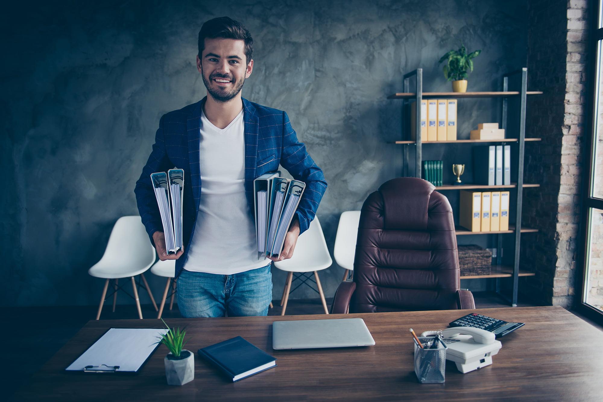 Création d'entreprise : les 3 grandes tâches administratives à faire impérativement