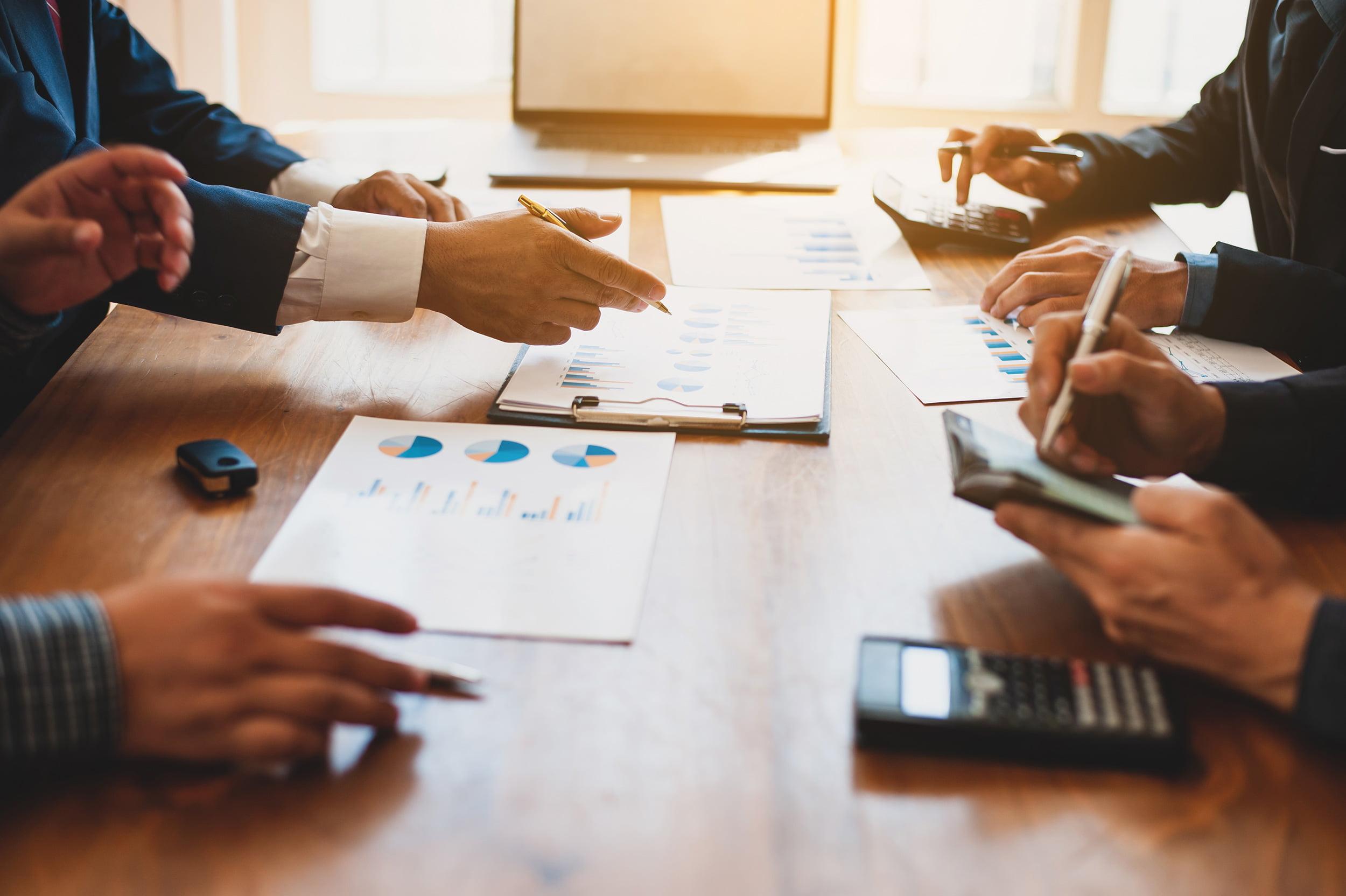 Comment le planificateur de performances aide-t-il les entreprises à augmenter leurs ventes ?