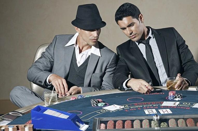 Comment s'habiller pour aller dans un casino ?